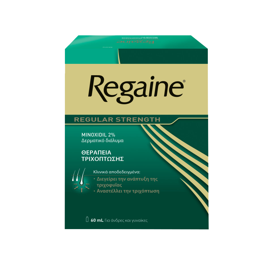 Regaine® Solution 2%