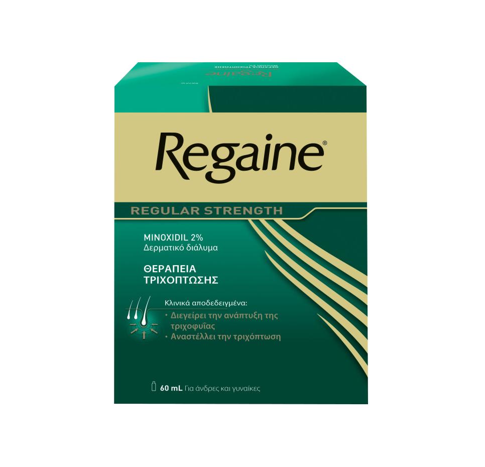 Regaine® Solution 2%