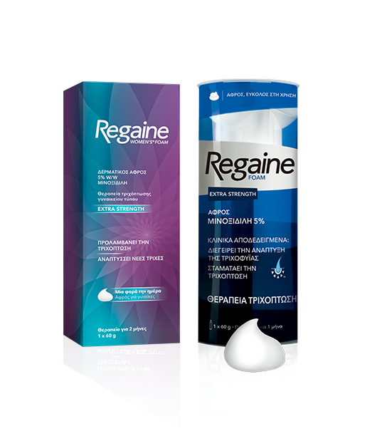 Regaine® Products