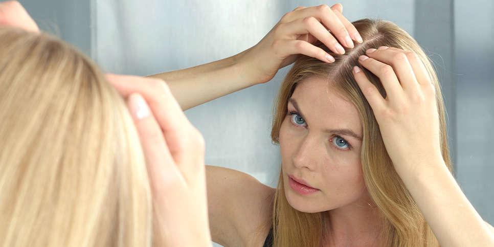 Regaine women hair loss treatment